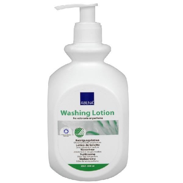 Лосьон для мытья волос