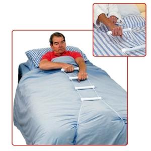 Ограждение для кровати для лежачих больных своими руками